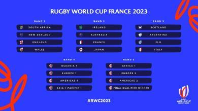 Quelle serait la poule rêvée pour le XV de France en 2023 ?
