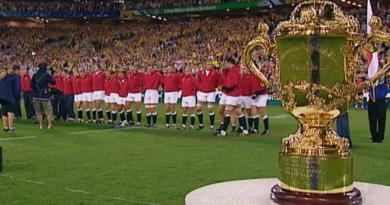 Quelles nations comptent le plus de finales de Coupe du monde de rugby ?