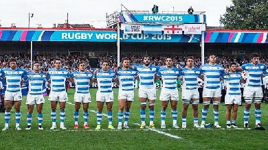 Avec tous ses internationaux, la franchise argentine pourrait faire très mal en Super Rugby