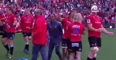 Qui sont les Lions, adversaires des Crusaders en finale du Super Rugby ?