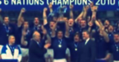 QUIZ - Peux-tu citer les 30 vainqueurs du Grand Chelem 2010 avec le XV de France ?