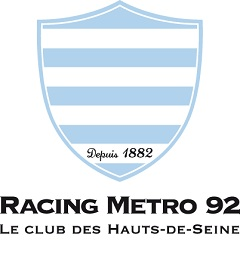Racing M�tro 92 - Rugby
