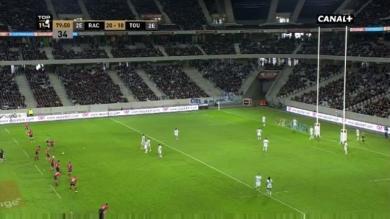 TOP 14. RCT : Iuri Natriashvili aurait parié sur un match de son équipe