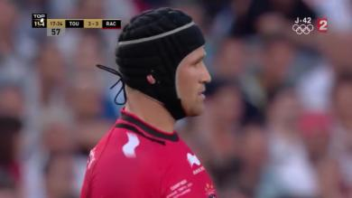 TOP 14 : le tweet Valeurs de Matt Giteau à l'encontre de Maxime Machenaud