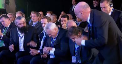 Coupe du monde 2023 - La désignation de la France pousse à l'interrogation