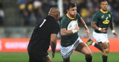 Rugby Championship - Qui pour remplacer Handre Pollard en sélection ?