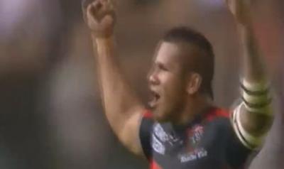 Résumé vidéo du match de barrage entre Toulon et le Racing