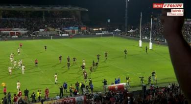 Fédérale 1 - Un point a fait le bonheur de Rouen et le malheur d'Albi en demi-finale [VIDÉO]