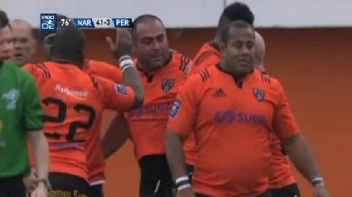 Pro D2 - Narbonne. Rocky Elsom fait machine arrière sur le rachat du club par un fonds d'investissement qatari
