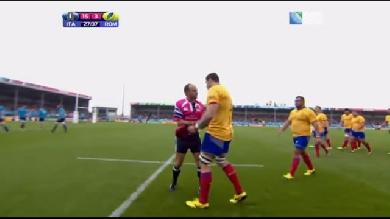 VIDEO. Coupe du monde. Voilà pourquoi le rugby est un sport à part