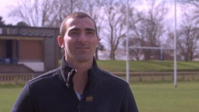 VIDEO. Transfert - Top 14. Ruan Pienaar sur les tablettes de Montpellier ?