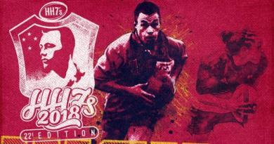 Rugby à 7. Circuit Elite - Episode 3 : Présentation du Howard Hinton Sevens