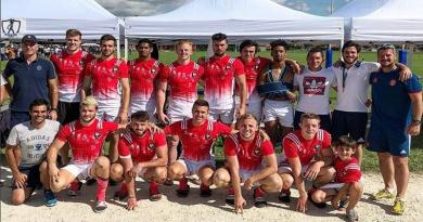 Rugby à 7. Circuit Elite - Episode 6 : France Développement s'impose à Montauban