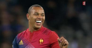 Rugby Amateur : Gaël Fickou futur président de La Seyne-sur-Mer !