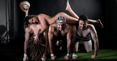 Rugby Amateur : le Massif Central dévoile son calendrier... en compagnie d'actrices X [Photos]