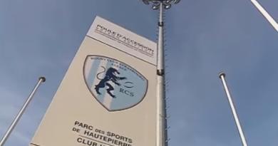 Rugby Amateur : le RC Strasbourg (Fédérale 2) placé en liquidation judiciaire