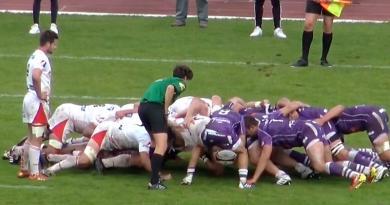 Rugby. Amateur. Vers la création d'une Nationale 2 ?
