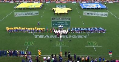 Rugby Championship - L'Australie muselle parfaitement l'Argentine