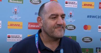 Rugby Championship - L'Argentine encore touchée par la COVID, s'éloigne du tournoi