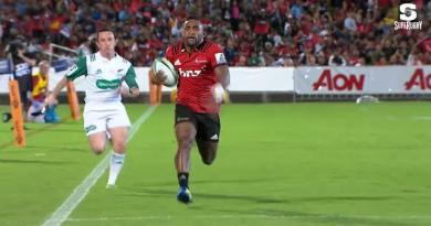 Rugby Championship - Les All Blacks avec Reece, Barrett et Cane face aux Pumas