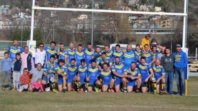 RUGBY AMATEUR : le Rugby Club Hautes-Alpes serait-il né ce dimanche ?