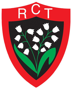 RCT Rugby Club Toulonnais - Rugby