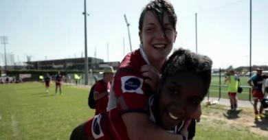 VIDEO. Le rugby comme école de la vie : le superbe reportage au cœur des Louves de Bobigny