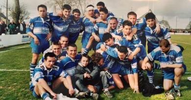 Rugby No Limit 2017 - présentation des équipes : les Ti-kozistes