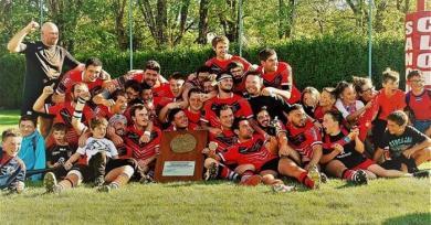 Rugby No Limit 2017 - présentation des équipes : les Wallabites