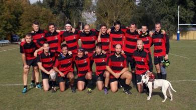SLOVAQUIE. Championnat, école de rugby et 3e mi-temps dans les vestiaires : tout va bien pour le Rugby Klub Bratislava