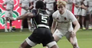 Que faut-il retenir du Rugby X, cette nouvelle forme de jeu lancée par World Rugby ?
