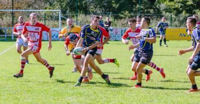 Rugby Amateur - Auvergne : un match de PH arrêté au bout... d'une minute et dix-sept secondes de jeu
