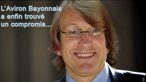 Bayonne ... son univers impitoyable