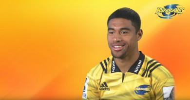 Super Rugby - Comment l'inconnu Salesi Rayasi s'est invité au festin des rois