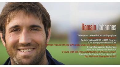 Sans club, Romain Cabannes annonce la fin de sa carrière à 31 ans
