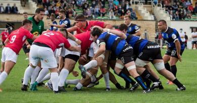 Fédérale 2. Sarlat vise le rugby pro à court terme sous l'impulsion d'un homme, Dominique Einhorn