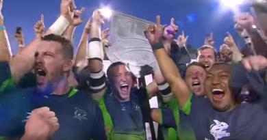 USA : que faut-il savoir sur la Major League Rugby, qui entame sa deuxième saison ?