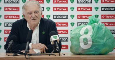 Section Paloise : le nouveau maillot fabriqué à 100% à partir de matières recyclées !