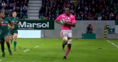 TRANSFERTS - Stade Français : convoité par le LOU, Sekou Macalou a pris sa décision