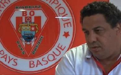 Serge Blanco et trois Biarrots convoqués devant la Commission de discipline