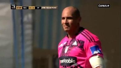 Point Transferts - Top 14. Montpellier vise un international français et un fidjien, Sergio Parisse tenté par le Racing 92 ?