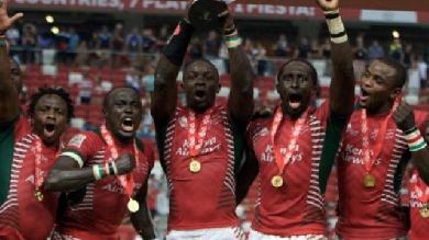VIDÉO. Sevens. Le Kenya rentre dans l'histoire en remportant l'étape de Singapour !