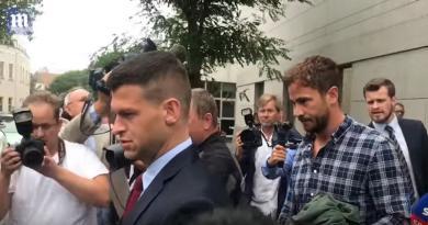 Angleterre - Simple amende pour Danny Cipriani après son arrestation