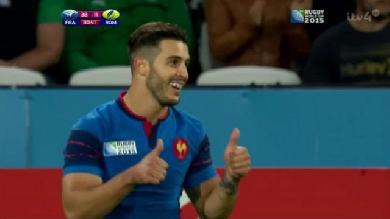 6 Nations 2016 - XV de France : Quels ailiers pour la première liste de Guy Novès ?