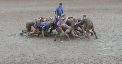 Rugby Amateur : les plus belles photos du week-end, épisode 4