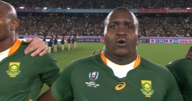 SPRINGBOKS : Trevor Nyakane quitte la Coupe du monde, un Toulousain le remplace