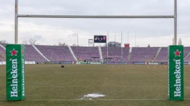 Timisoara - Stade Français : un match annulé, une polémique lancée, et nous au milieu
