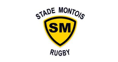 PHOTOS. PRO D2 : les superbes nouveaux maillots du Stade Montois pour les 110 ans du club