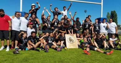 Jeunes –Letitre pour Colomiers et Toulouse, une finale Béziers-Agen en Alamercery !