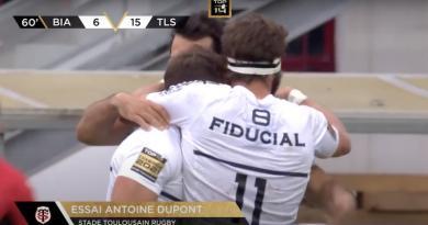 Top 14. Mais qui mettra fin à l'invincibilité du Stade Toulousain ?